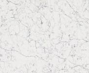 Quartz - Caesarstone - White Attica