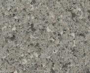 Quartz - Silestone - Alpine White