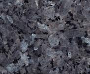 Graniet - Blue Pearl