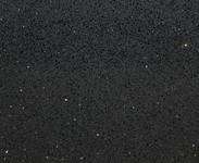 Eurokwarts - Starlight Black