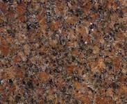Graniet - Bohus Red
