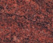 Graniet - Multicolor Red
